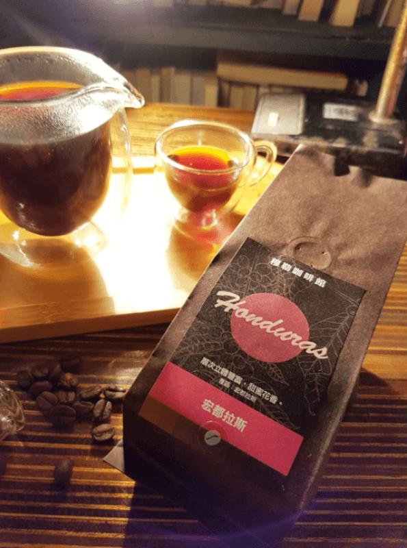Screenshot-2018-2-23 自家烘焙咖啡 宏都拉斯科潘 中焙 蝦皮購物