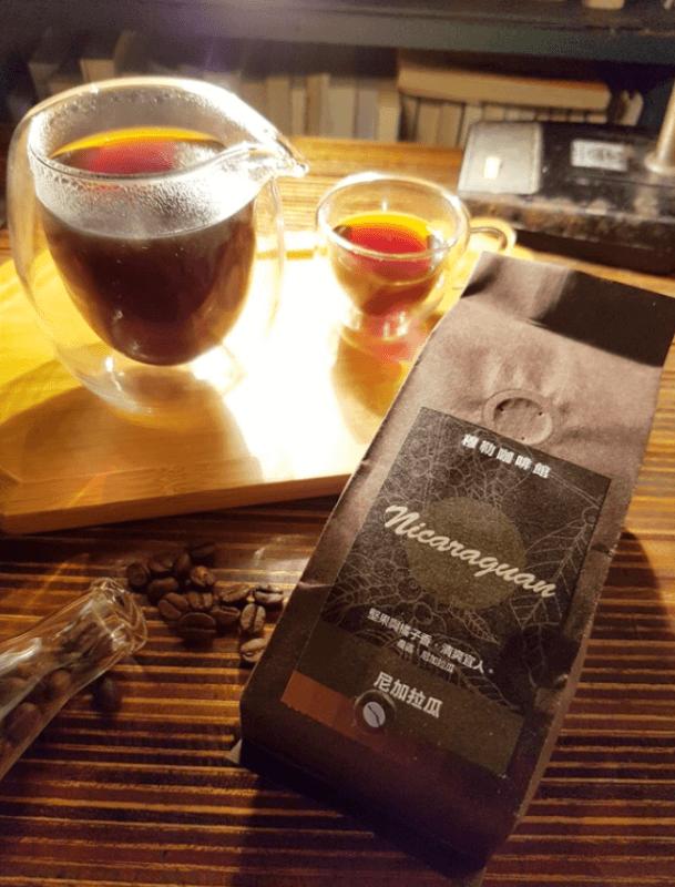 Screenshot-2018-2-23 自家烘焙咖啡 尼加拉瓜西諾特加 中淺焙 蝦皮購物