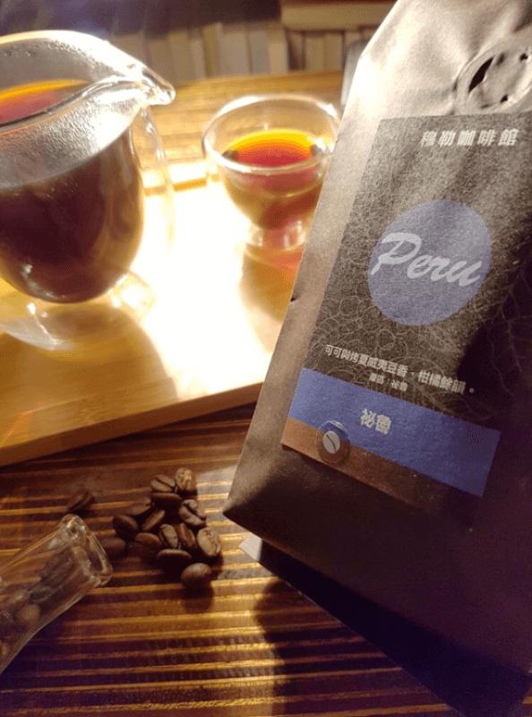 Screenshot-2018-2-23 自家烘焙咖啡 秘魯普諾CECOVASA 淺焙 蝦皮購物